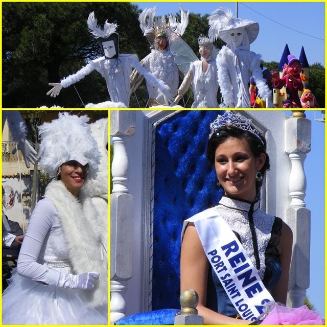Carnaval PSL 2015