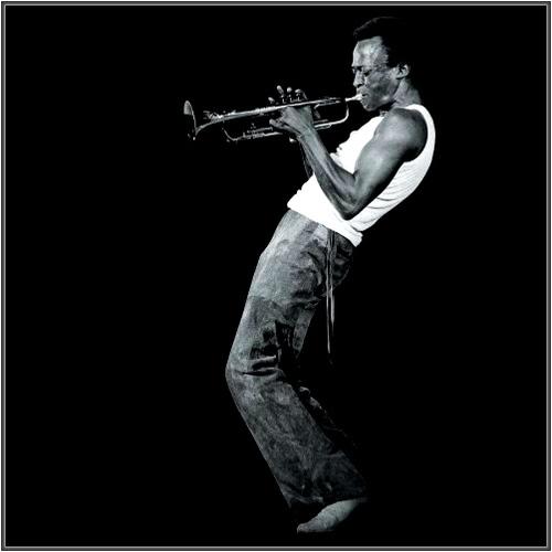 Miles Davis - Tutu (1986)