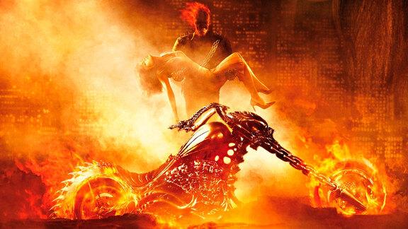 Ghost Rider : Photo