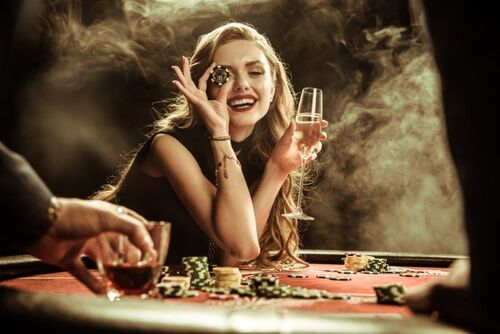 Casino events-increase your odds of making money in casinos