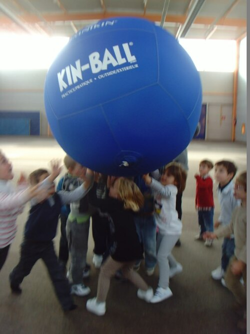kin-ball