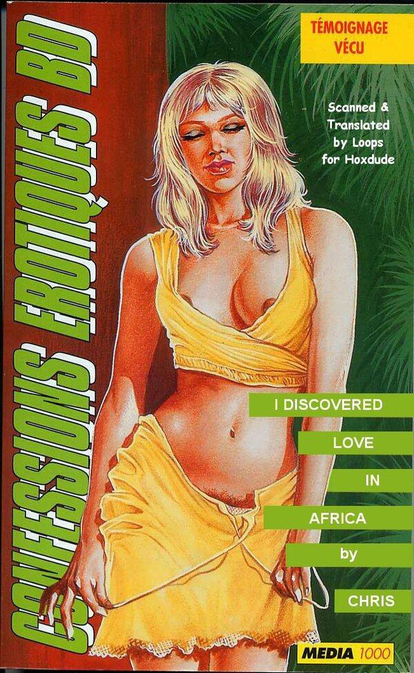 17 - J'ai découvert l'amour en Afrique