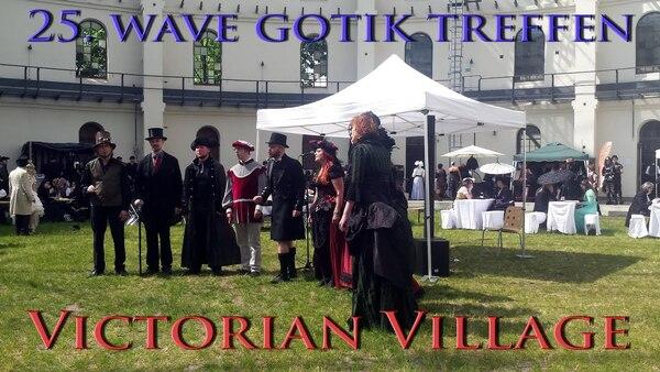 Victorian Village WGT