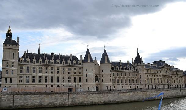 20 Juillet 2012 La Conciergerie 4