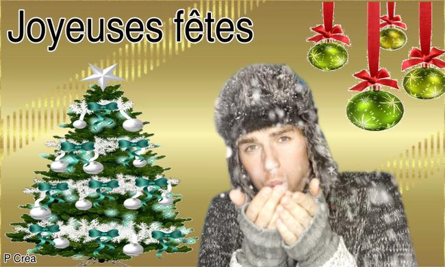 Accueil blog Noel