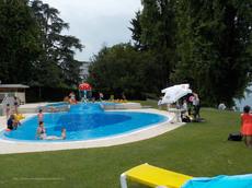 Centre nautique d'Evian-les-Bains