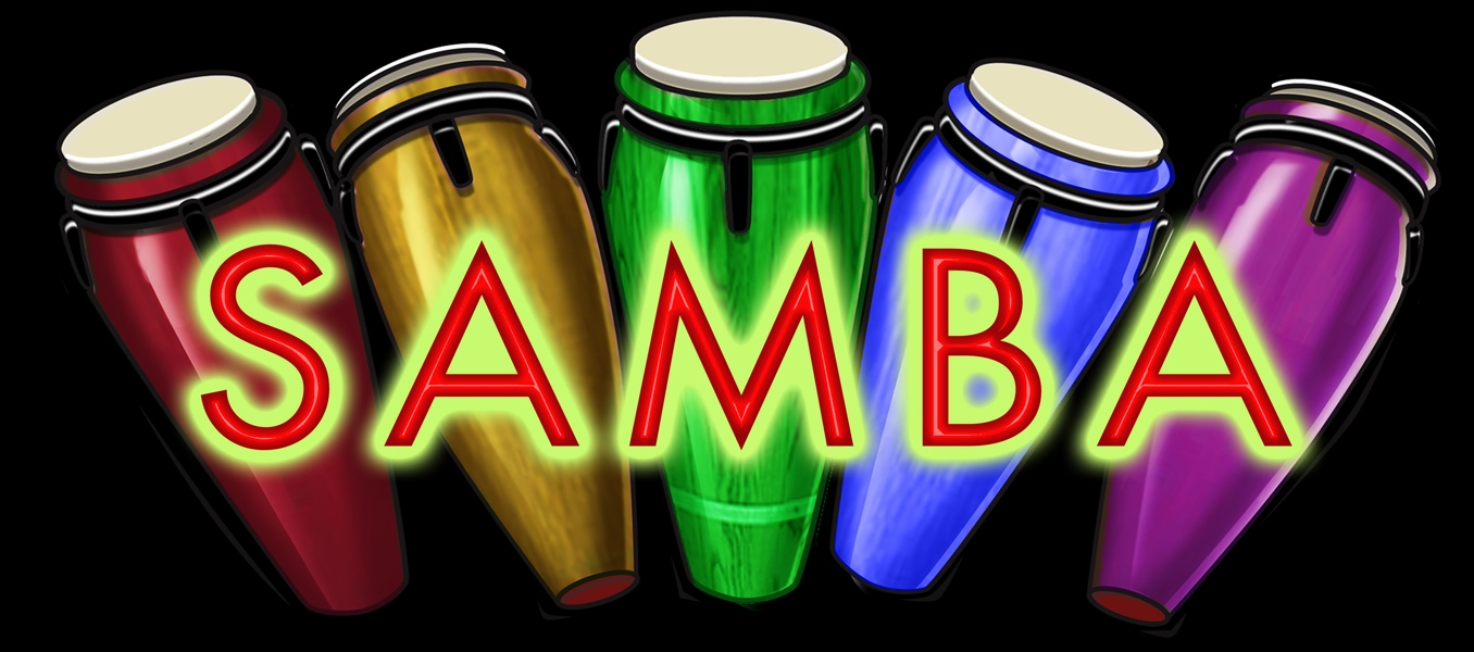 Image result for samba