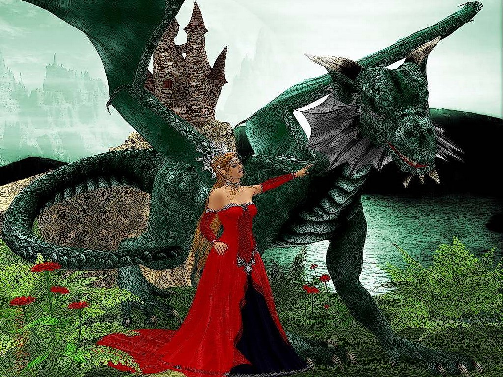 Dragons images