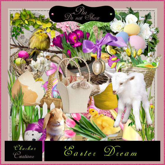 Easter Dream
