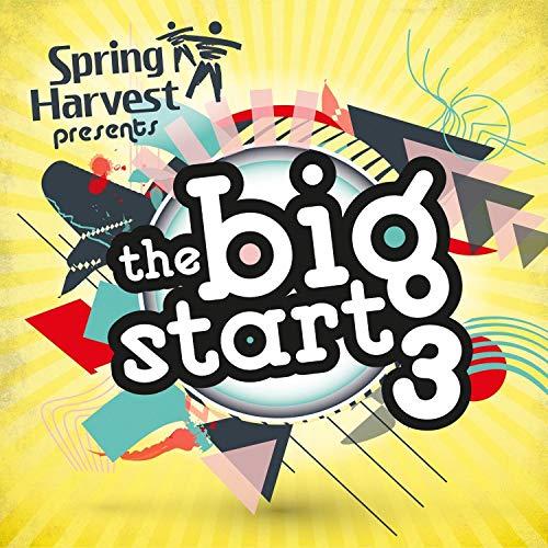 """Résultat de recherche d'images pour """"""""the big start"""" spring harvest"""""""