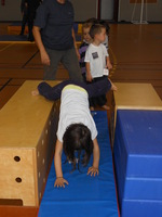 Rencontre Gym Maternelle