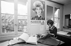 1965 /  La Boutique de Sheila