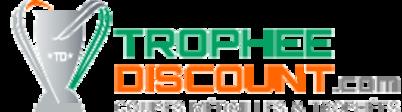 Le site: Trophée discount.com