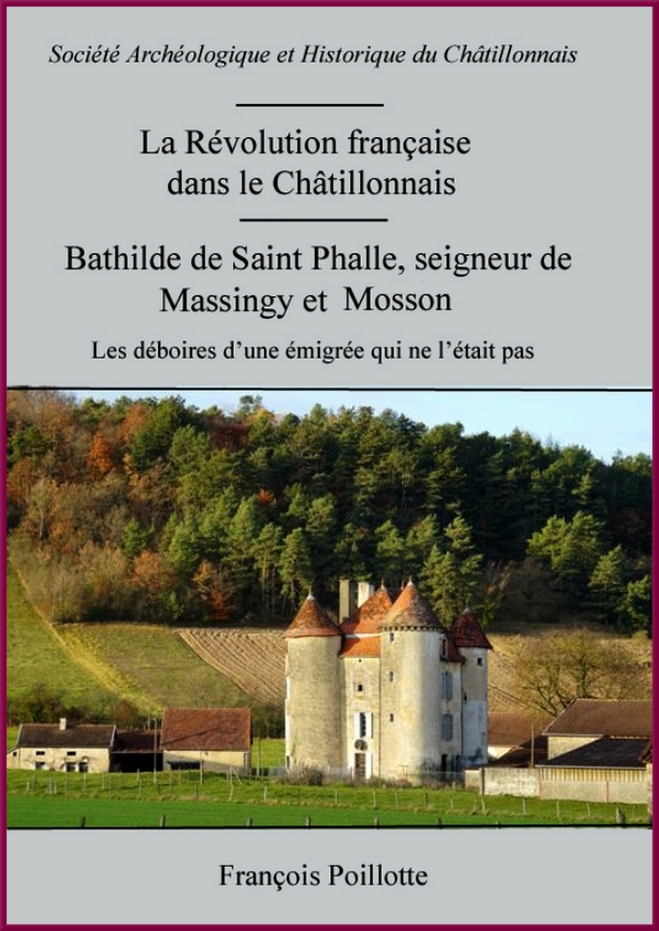 La Société Archéologique et Historique du Châtillonnais vient d'éditer plusieurs ouvrages historiques.