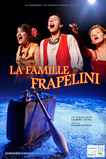 La famille Frapélini