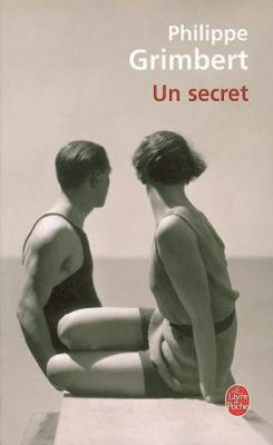 Couverture Un secret