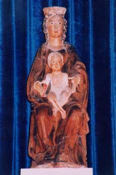 Cléry : Notre-Dame de Cléry