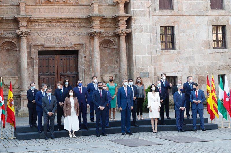 Reunión de la XXI Conferencia de Presidentes