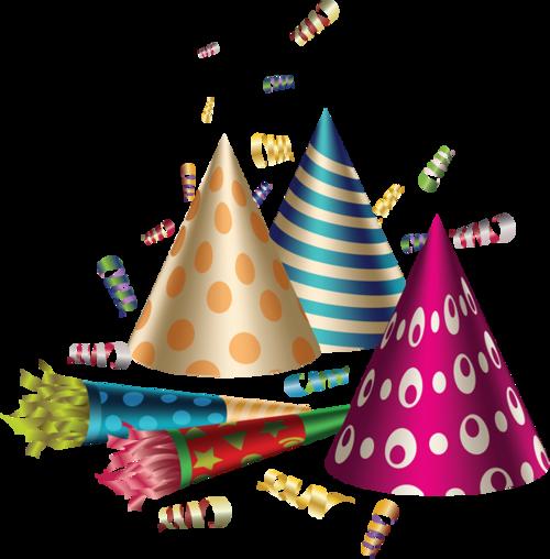 tubes anniversaires