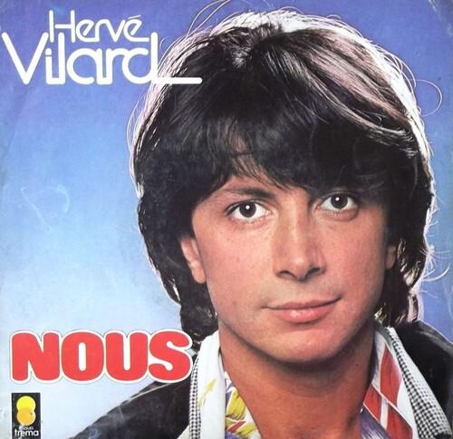 Hervé Vilard - Nous (1978)