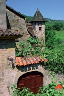 """Villages...de """"France""""...!!!"""