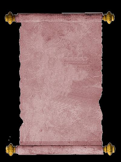 Parchemins 3