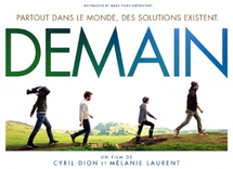 Film « Demain », Saint-Amand le 1er mars