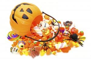 Tremblez .... voici le tag d'Halloween