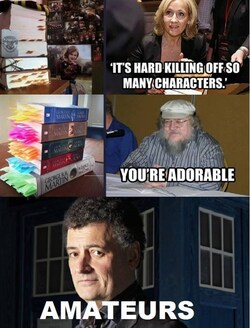 Doctor Who : Awesome, British and Cult !