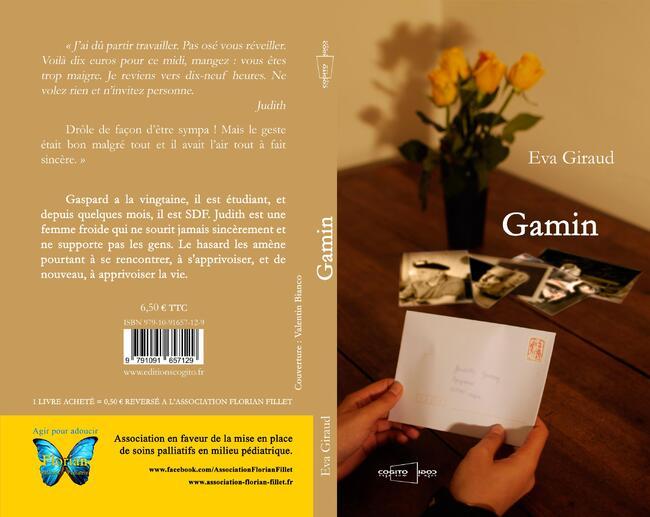 """""""Gamin"""" d'Eva Giraud"""