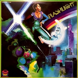 Flashlight - Same - Complete LP
