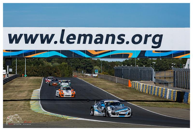 Porsche Motorsport France #1