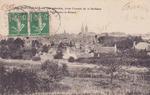 LES REMPARTS DE LA FERTE-MACE (Orne)
