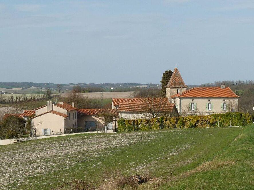 Orival (Charente)