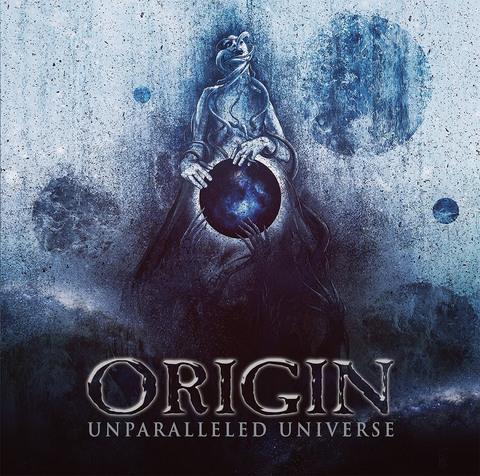 ORIGIN - Les détails du nouvel album ; titre en écoute