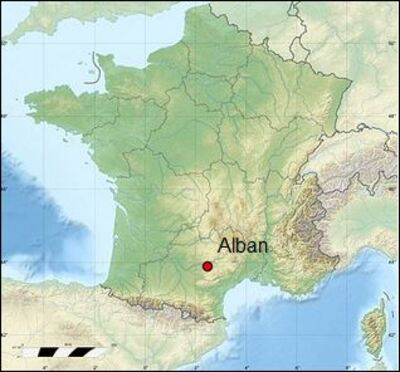 4-les fresques de Nicolas Greschny à Alban