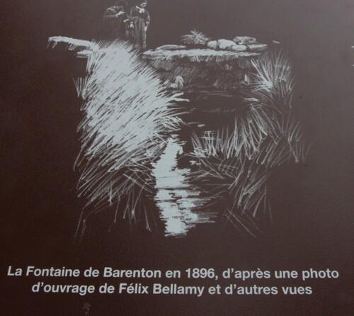 Forêt de Brocéliande 2 : sur les pas des fées...