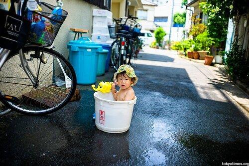 Site sur le japon