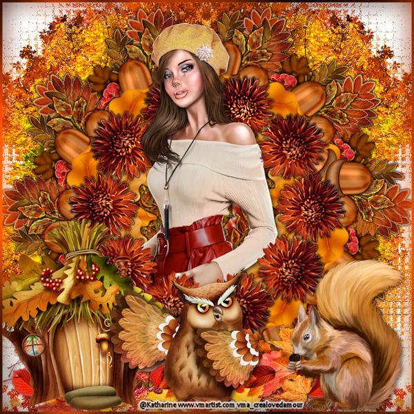 252 la beaute de l'automne