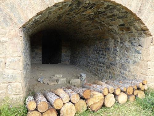 Fort de Tournoux (Ubaye)