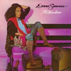 Donna Summer - The Wanderer - Complete LP