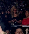 Beyonce au Barclays Center