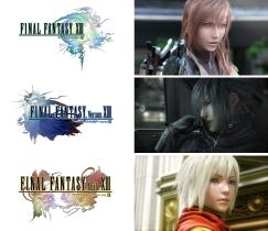 Dossier sur Final Fantasy