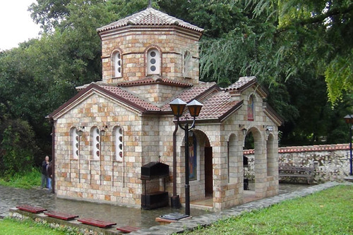 10-Le lac d'Ohrid