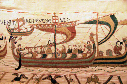 4 Bayeux