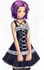 Mal=Violette!!
