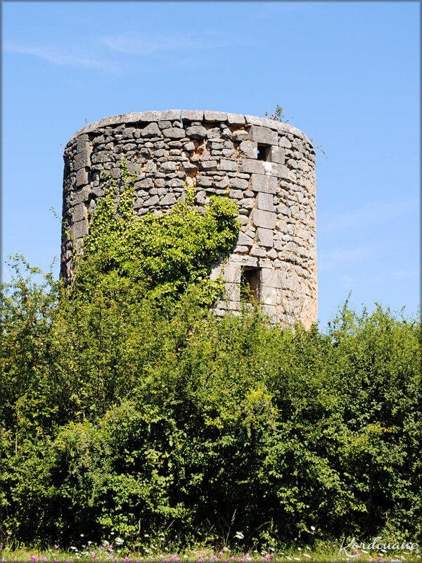 Photos du Moulin du Grand-Puy (Lansac)