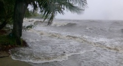 Freda dépression tropicale - Cliquer pour agrandir