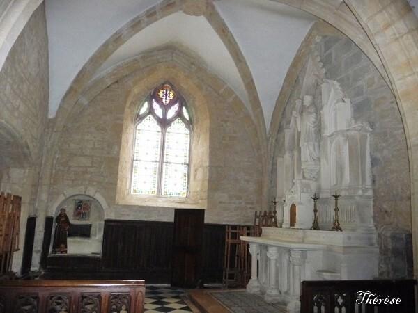 Mièges - intérieur de l'Eglise St-Germain (10)