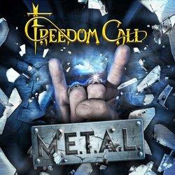 [Traduction] M.E.T.A.L. - Freedom Call